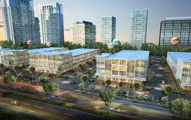 Dipasarkan ruko Business Park blok A3 no 6 CitraLand City Losari