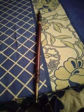Pedang bertuliskan ayat alquran