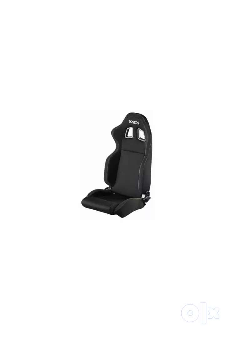 sparco racing seats for all cars.. 0