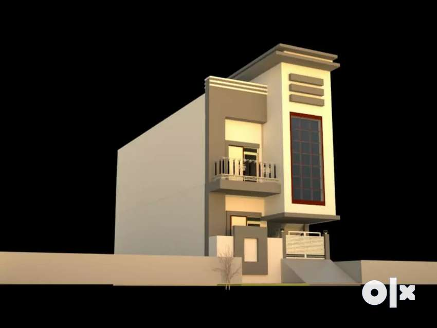 A.d.a aprud house near kotra Ajmer 0
