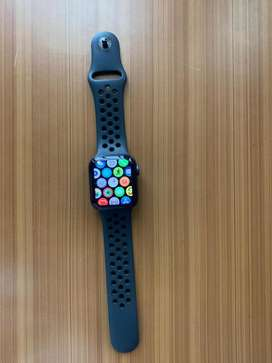 Apple watch 5 S Cellular + Gps Nike edition 40mm