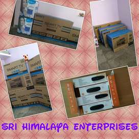 Buy LED TV & Get any Free Offer Gifts or Gift voucher from Sri Himalay