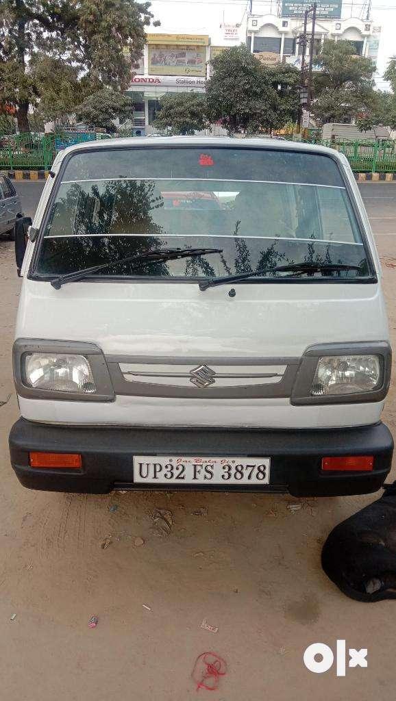 Maruti Suzuki Omni 8 STR BS-III, 2014, LPG 0