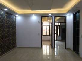 This property is a 3 BHK Builder Floor in Krishna Colony for sale.