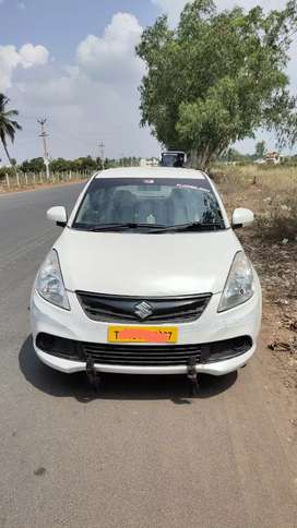 Swift dzire for sale or due continue 150000rs balance 37due 15200rs