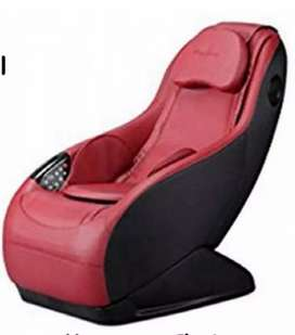 Massage chair with blue tooth speakers