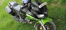 Fazer bike in good condition
