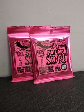 Senar Ernieball 2223 New