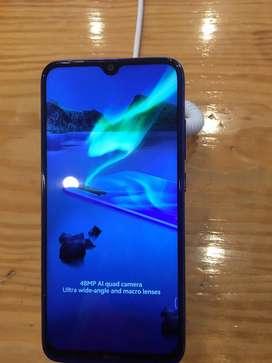 Xiaomi Note 8 6/128 garansi TAM open Kredit