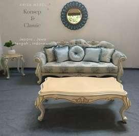kursi sofa elegant