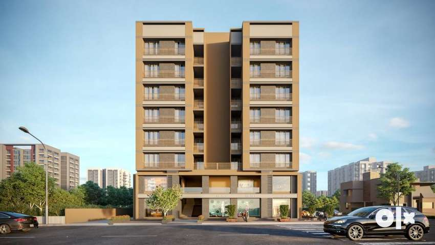 Nikol - New Project 2 BHK Flats for Sale -Book Now 0