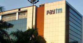 Hiring For Paytm Process