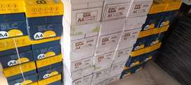 IMPORTED BLC & PPC PAPER 80 & 70 GRAM (SINGLE/BOX OF 5 REAMS)