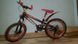 BICYCLE for Rs 6500