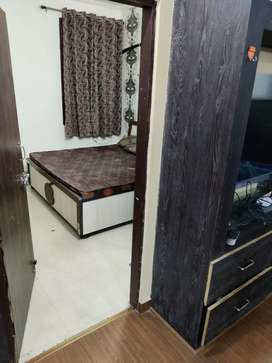 2 Bhk fully furnished flat for Rent at Nirman Nagar