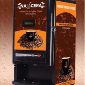 Coffee Vending Machine sell