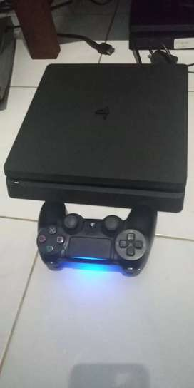 Ps4 Slim Seri 20xx 500gb mulusss