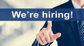 Hiring Candidates for Business promotion as full timer