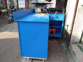 haleem chaval counter and other use
