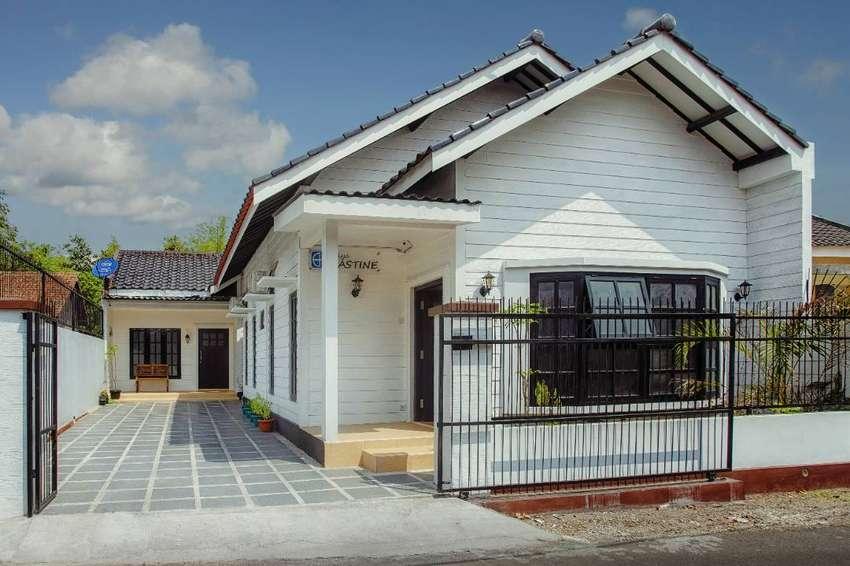 GUEST HOUSE PAKEM SLEMAN
