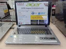 Acer Aspire 5-A514-8265U Kredit proses cepat