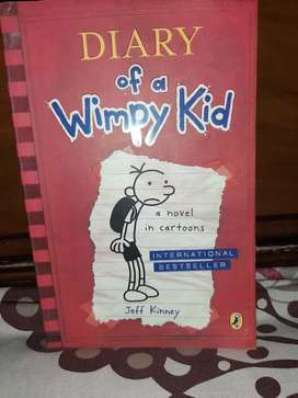 Diary of a wimpy kid(series one)