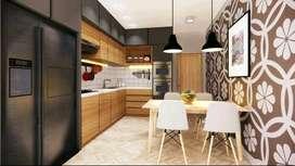 Jasa Design interior Rumah, Apartemen, Kantor, Cafe