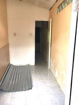 Rumah dikontrakan daerah gunung bakaran smp 10