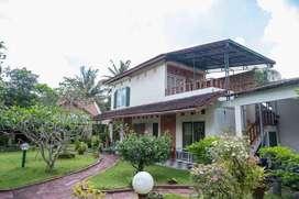 Villa Cocok Resto/Homestay dkt Kopi Klothok, UII & Wisata Kaliurang