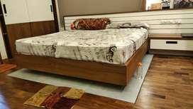 FURNISHED FLAT  Nadakkav Westhil  /  2 Bedroom