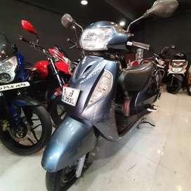 Suzuki access 2009