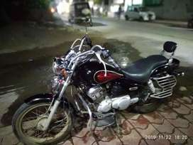 Yamaha ENTICER, Fully Original, well maintained
