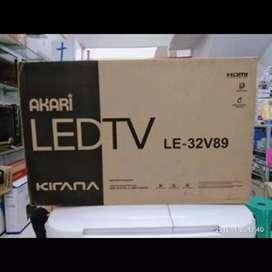 TOP SELLER TV LED AKARI 32 inch LE-32V89
