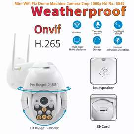 WIFI IP CAMERA 1080P FOR OFFICE & HOME