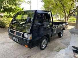Jual santai Mobil Pick Up Mitsubisi L300 kondisi sangat bagus