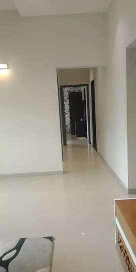 1 BHK apartment for rent only family