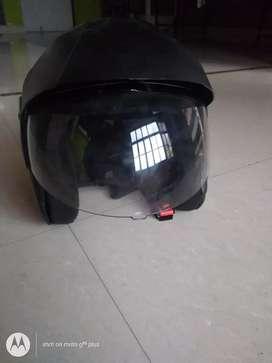 Helmet ninja