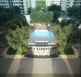 All amenities in side the Complex,