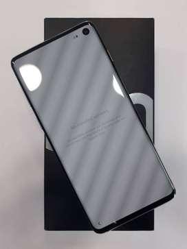 Samsung Note 10 White