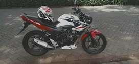 Dijual Cepat Serius no Tipu2 Honda CB 150R 2013