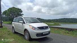 Tata Aria Pride 4x2, 2012, Diesel