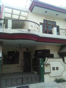 120 YARD DESIGNER VILLA ONLY 62 LAC (NEAR TO B BLOCK SHASTRI NAGAR)