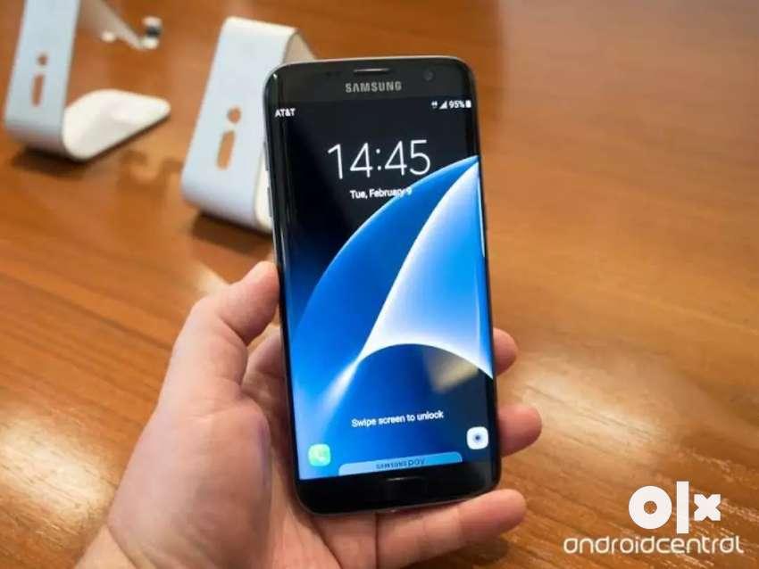 Samsung S7 edge 0