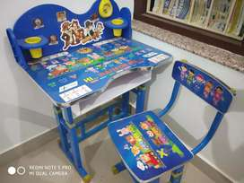 Kids study table only 2 day sepecial price just contact.