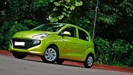 Hyundai Santro, 2020, Petrol