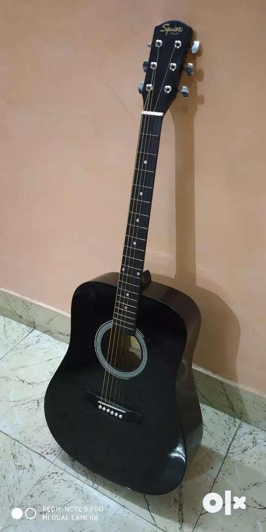 Fender Acoustic Guitar 0