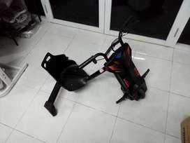 Sepeda listrik Anak Drive Scooter roda 3