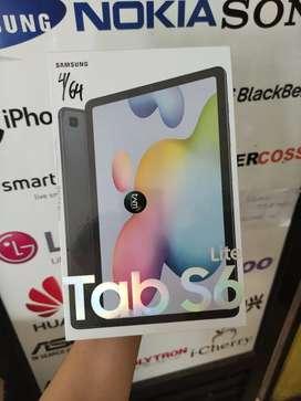 Samsung Galaxy Tab S6 Lite 4/64 New Segel