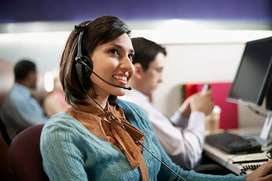 immediately required for telecaller's