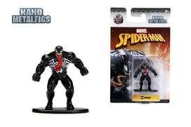 Jual Figure Ori Jada Nano Marvel Spiderman Venom Comik